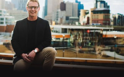 Take the Floor: Bigger than work with Eric Termuende